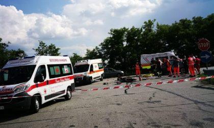 Ragazzo morto in incidente stradale I FUNERALI