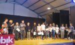 Legenda Junior, le premiazioni della prima edizione del concorso ciriacese