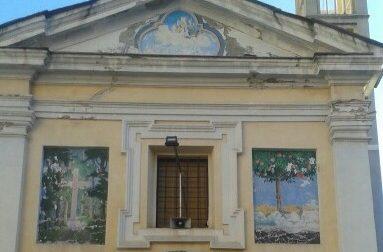 Ciriè, ecco il progetto di riqualificazione della chiesa di Loreto