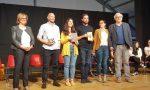 Ciriè, Legenda Giovani, il primo premio va a Francesca
