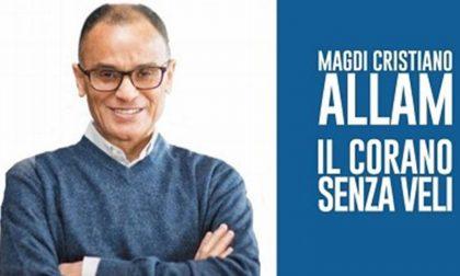Magdi Cristiano Allam a Rivarolo