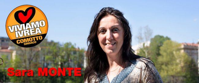 Sara Monte
