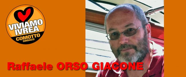 Raffaele Orso Giacone