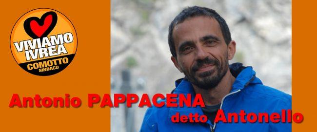 Antonello Pappacena