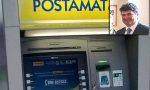 Ronco chiede bancomat a Poste Italiane