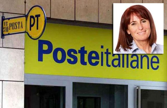 Uffici postali nei comuni montani: interrogazione dell&#8217&#x3B;on. Ruffino