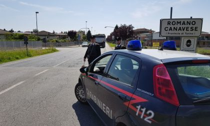 Truffa specchietto smascherata dai carabinieri (VIDEO)