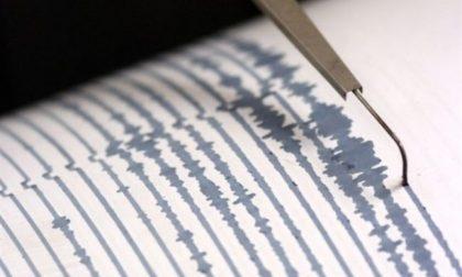 Terremoto avvertito anche in Piemonte