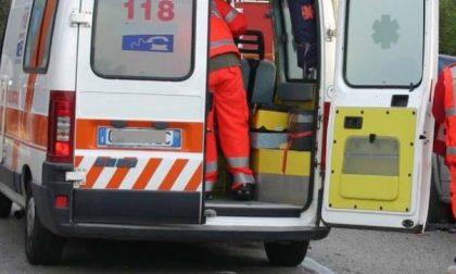 Schianto sulla provinciale, due auto coinvolte, tre morti