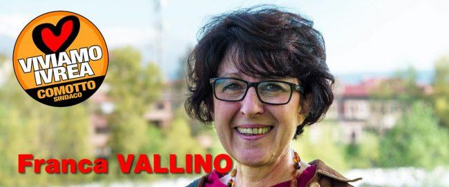Franca Vallino