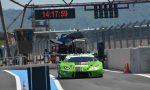 Automobilismo Veglia protagonista nella Gran Turismo