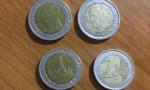 2 euro truffa, attenzione al resto