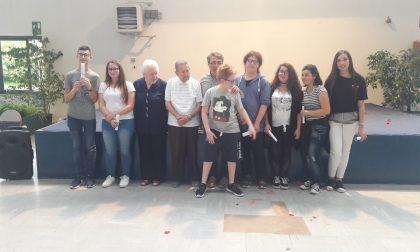 Borse di studio in memoria di Gloria Rosboch consegnate a Castellamonte