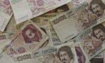 Trova lire nella cassapanca della zia: sono 80milioni