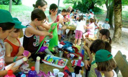 Centri estivi Ciriè, incentivi dal Comune