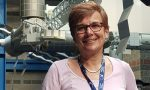 Istruttrice di astronauti, storia di una canavesana di successo