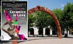Ceramics in love presentato manifesto della Mostra della Ceramica 2018