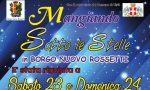 Ciriè e turismo con Mangiando sotto le stelle in Borgonuovo Rossetti