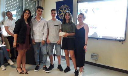 Genius Paths 2018, concluso il concorso organizzato dal Rotary Club   FOTO