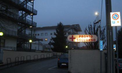 Ospedale sicurezza notturna