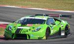 Campionato Italiano GT, Lorenzo Veglia alla Misano World Circuit
