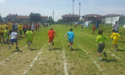 Palio sportivo dei Rioni di Castellamonte inizio da 10 e lode