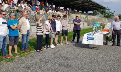Memorial Mattioda Vallorco primo nel torneo di casa