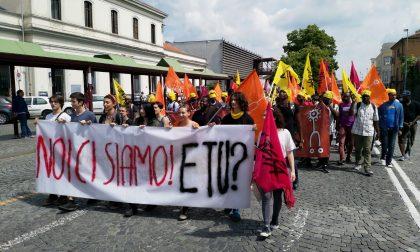 Manifestazione antifascismo giovedì pomeriggio a Ivrea