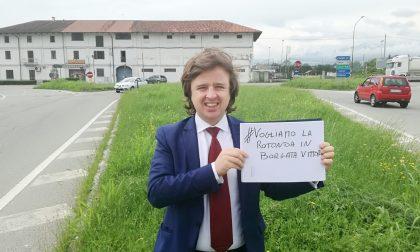 Borgata Vittoria un hashtag per far iniziare i lavori