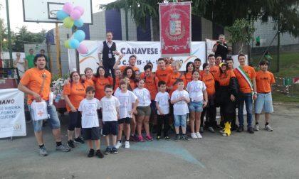 Prascorsano trionfa a Forno negli Alto Canavese Games