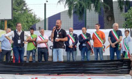 Alto Canavese Games in corso a Forno
