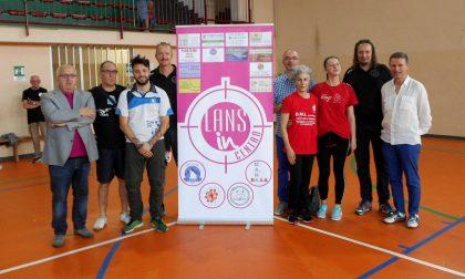 Lans in Centro il progetto lanzese per lo sport