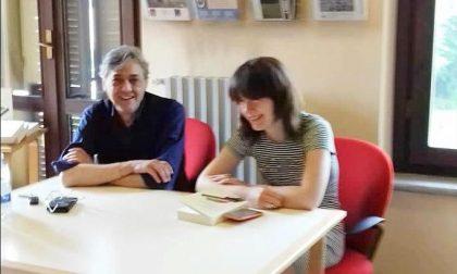 Incontri col giallo in biblioteca a Leini