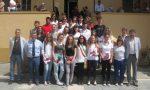 Neo diciottenni leinicesi accolti in Municipio