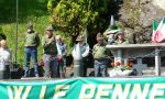 Alpini di Mezzenile festa con gemellaggio lombardo