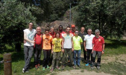 Soccorso Alpino collabora con la facoltà di Infermieristica di Ivrea
