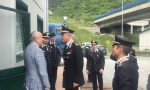 Comandante Generale Carabinieri in visita a Chiomonte