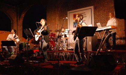 Tribute band Sogno numero 2 strappa applausi a Castellamonte