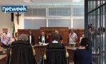 Processo Abbattista, assolta la madre di Defilippi dall'accusa di concorso in omicidio | VIDEO