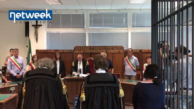 Processo Abbattista, assolta la madre di Defilippi dall&#8217&#x3B;accusa di concorso in omicidio | VIDEO