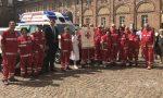 Croce Rossa di Agliè in festa week-end ricco di iniziative