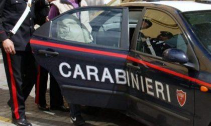 Carabiniere colpito al ventre, arrestato l'aggressore
