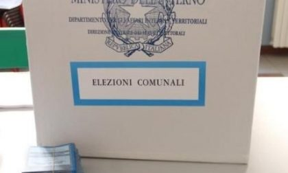 Comunali 2018 Canavese - Affluenza seggi ore 23