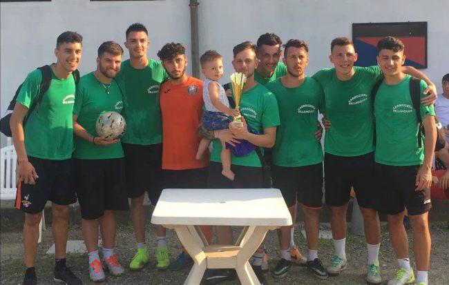 Baracoa 12 ore grande successo per la seconda edizione del torneo