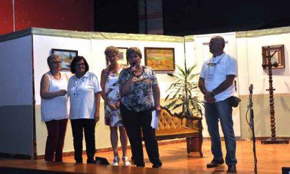 Amici campani 500 euro in beneficenza per l'Ugi