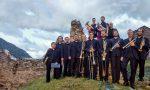 Bb Brass Ensemble a Castellamonte per l'ultimo Concerto di Primavera