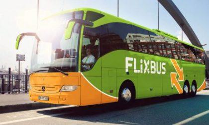 Collegamenti verso il mare attivi da oggi a Torino con FlixBus