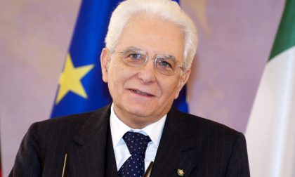 Busta con proiettile al presidente Mattarella