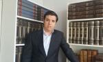 Andrea Cantoni il più giovane consigliere comunale d'Italia | VIDEO