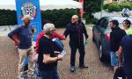 """Igor Bosonin: """"Decisivi i voti di Casapound per la vittoria di Sertoli"""""""